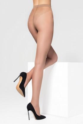 Колготки с ажурными трусиками бикини Legs BIKINI 20