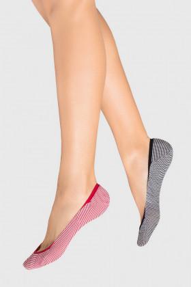 Фото Следы бесшовные Legs 705 STRIPE
