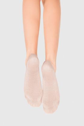 Фото Следы с массажным эффектом Legs 726 MASSAGE COTTON