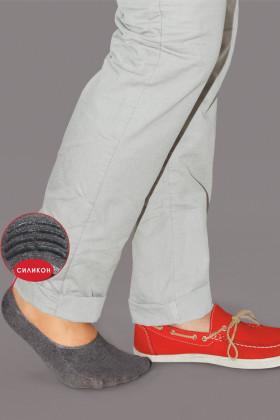 Фото Следы хлопковые Legs 782 SNEAKER COTTON MELANGE