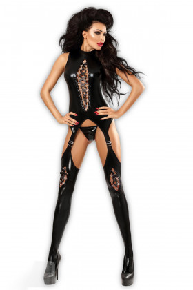 Комбинезон Lolitta Horny Bodystocking