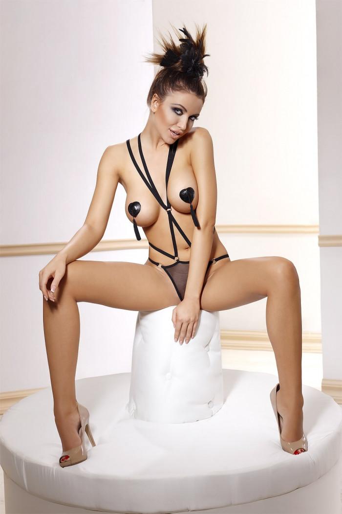Боді еротичне Anais Inez