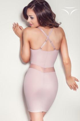 Утягивающее платье с открытым лифом Mitex Grace