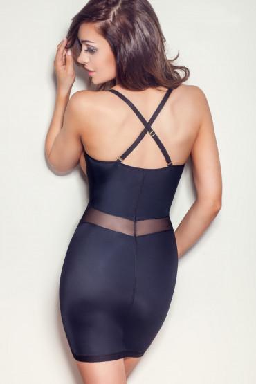 Фото Утягивающее платье с открытым лифом Mitex Grace