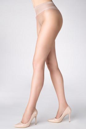 Фото Колготки матовые Marilyn Make-Up 10