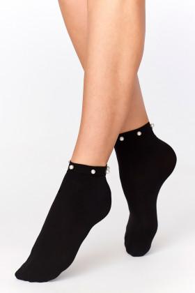 Носочки с жемчугом Annes WZ4 SOCKETS