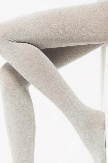 Фото Колготки с шерстью Legs 502 FREEDOM COLOUR 110d