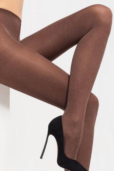 Колготки меланжевые Legs 410 MELANGE 60d