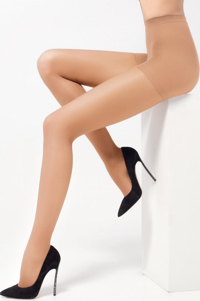 Колготки з моделюючим ефектом Legs 300 RELAX 20d