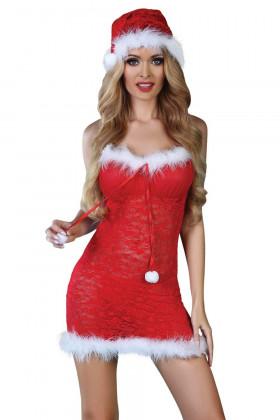 Сорочка новорічна Livia Corsetti Christmas Star