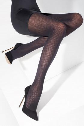 Фото Колготки с узором Legs L1004 SPIGA