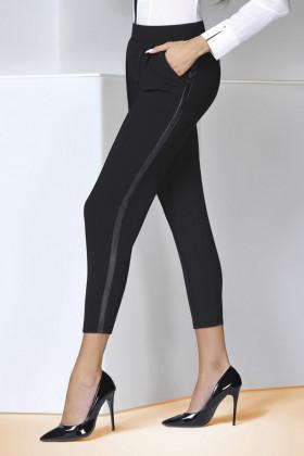 Фото Леггинсы-брюки укороченные BasBleu Antonina