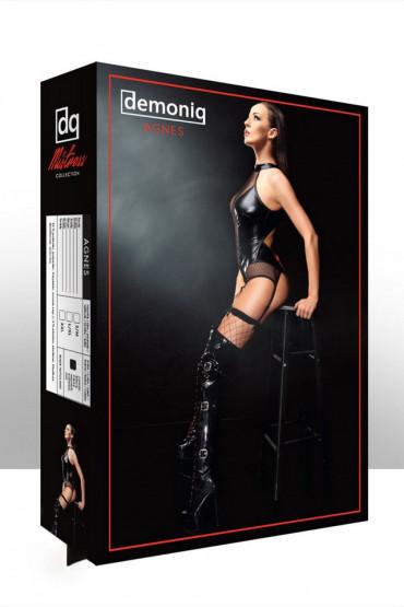 Фото Боди винил Demoniq Agnes Premium