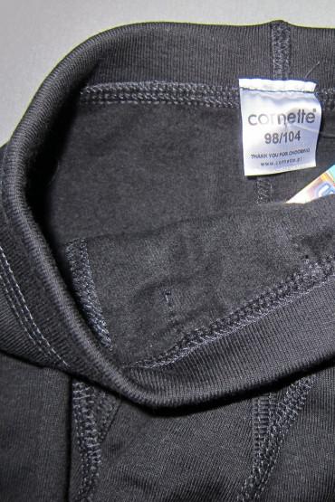 Фото Кальсоны утепленные детские Cornette Drawers Thermo 710-711