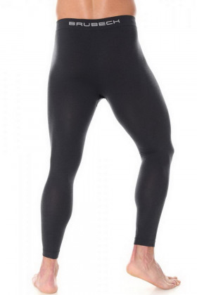 Термо штаны из мериносовой шерсти Brubeck Comfort Wool LE10930