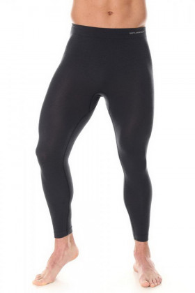 Фото Термо штаны из мериносовой шерсти Brubeck Comfort Wool LE10930