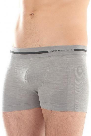 Фото Трусы из мериносовой шерсти Brubeck Boxer Comfort Wool BX10430