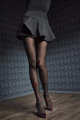 Фото Колготки фантазийные Marilyn Gucci G44