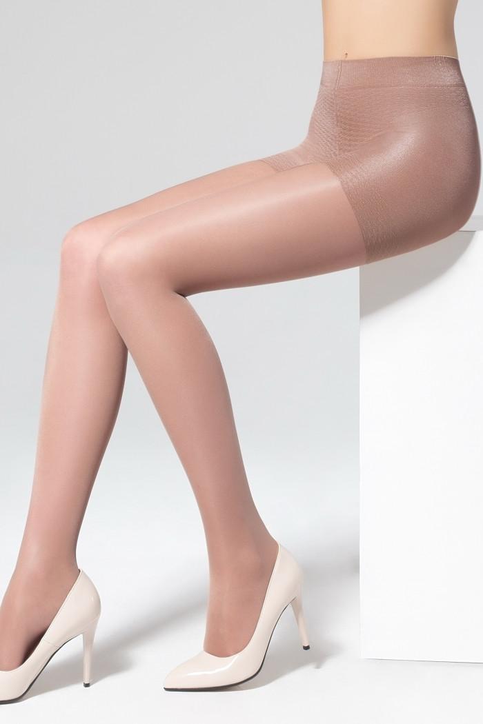 Колготки моделирующие MURA 304 BODY MASSAGE 40
