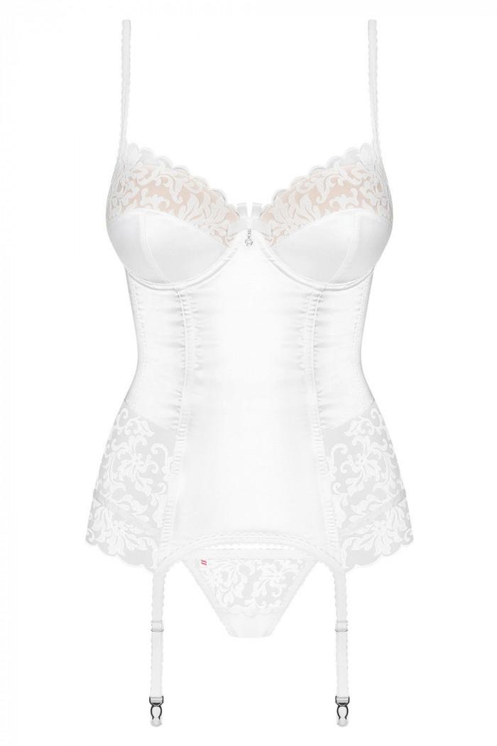 Корсет м'який Obsessive 871-COR-2 corset