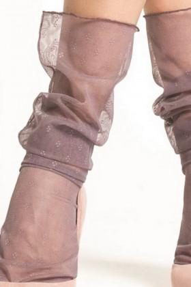 Фото Носки тюль LEGS L1425 TULLE LOSANGA
