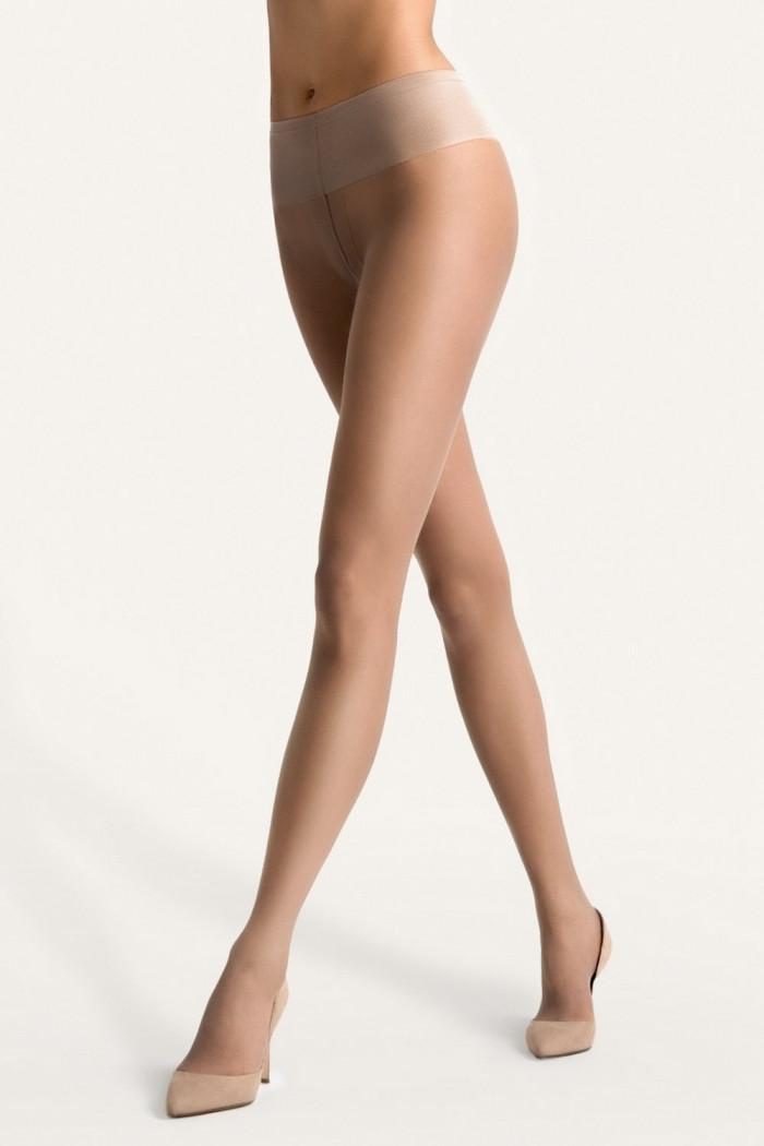 Колготки з широким поясом Legs 223 LIBERTA 40d