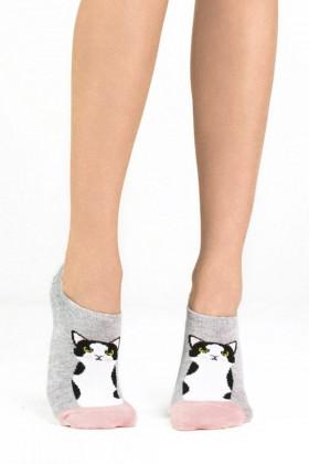 Фото Набор женских носков Legs 11 SOCKS EXTRA LOW (2 пары)