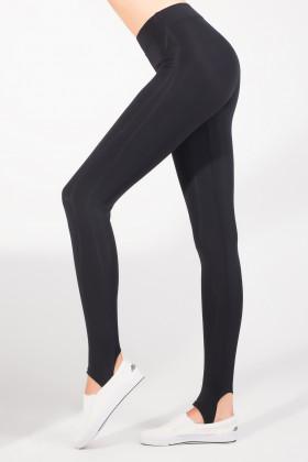 Фото Леггинсы спортивные Legs L8053 SPORT GLAMOUR