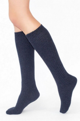 Фото Гольфы шерстяные Legs KNEEHIGH WOOL W13