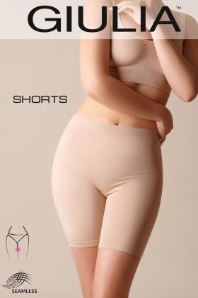 Фото Трусы-шорты бесшовные Giulia SHORTS 01
