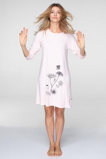 Фото Платье женское для дома Key LND 596 B19