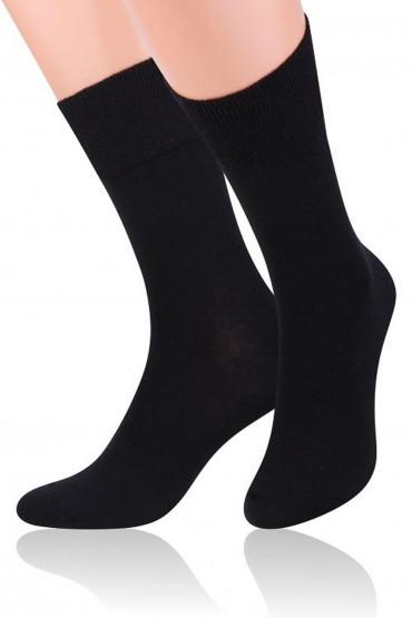 Носки мужские из шерсти мериноса STEVEN Merino Wool 130