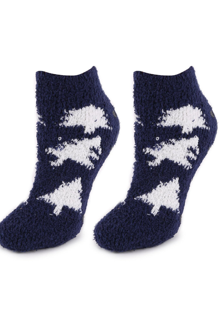 Фото Теплые носки с антискользящей стопой Marilyn Coozy ABS R48