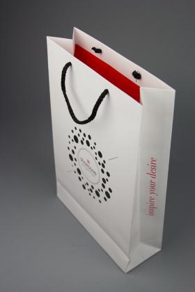 Фото Подарочный пакет Obsessive Ellegant