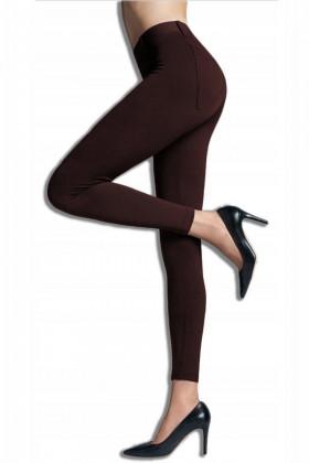Щільні штани-легінси з кишенями Gatta Next Caffe