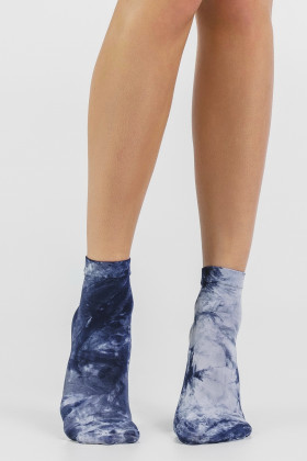 Фото Носочки с рисунком LEGS L1631 CALZINO STAMPA