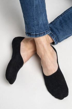 Следы махровые унисекс Legs 781 SNEAKER TERRY COTTON