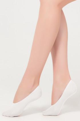 Следы бесшовные Legs 743 CLASSIC TACTEL (2 пары)