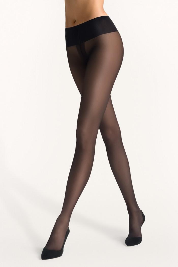 Колготки с широким поясом Legs 223 LIBERTA 40d