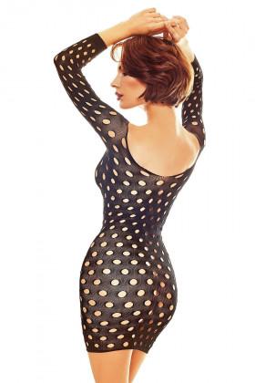 Платье-сетка эротическое Anais Ciao