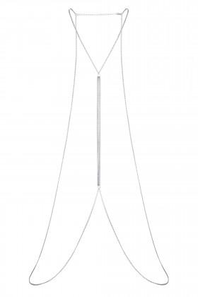 Цепочка декоративная для тела Julimex Bijoux Holly