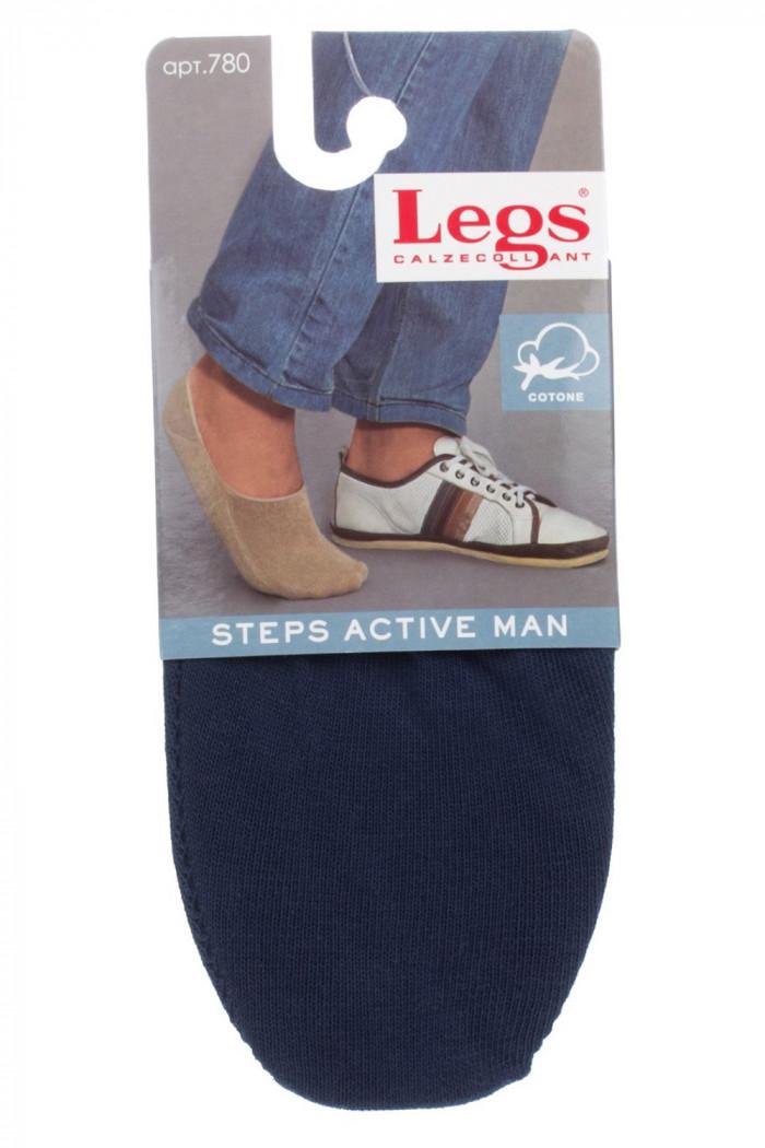 Сліди бавовняні Legs 780 SNEAKER COTTON