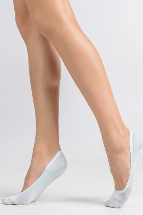 Сліди з принтом Legs 702 PRINT LINE