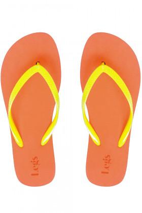 В'єтнамки пляжні LEGS L3004 BUBBLE GUM