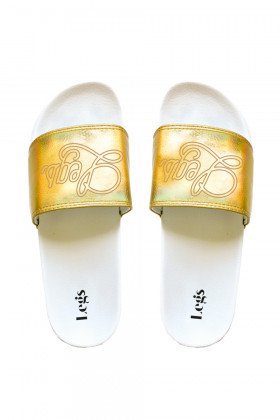 Капці пляжні LEGS L3001 GLAMOUR