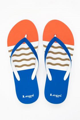 В'єтнамки пляжні LEGS L2002 WAVE