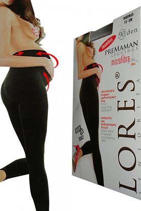 Леггинсы для беременных бесшовные LORES PreMaman