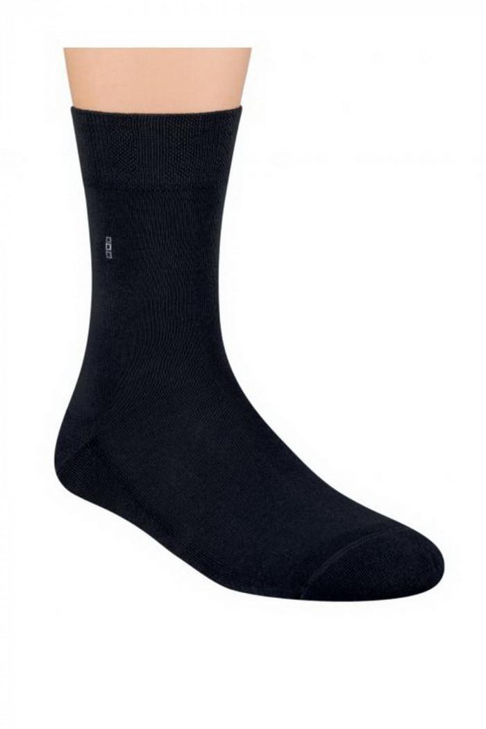 Мужские носки с утепленной стопой Steven 003