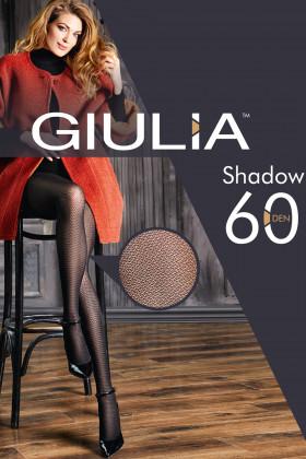 Ажурные колготки GIULIA Shadow model 10