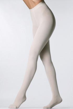 Бавовняні колготки GIULIA Delicate Cotton 150den